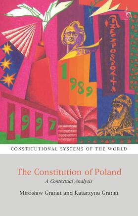 Granat / Granat | The Constitution of Poland | Buch | sack.de