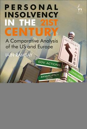 Ramsay | Personal Insolvency in the 21st Century | Buch | sack.de