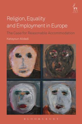 Alidadi | Religion, Equality and Employment in Europe | Buch | sack.de