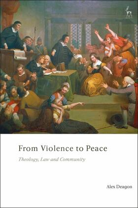 Deagon | From Violence to Peace | Buch | sack.de