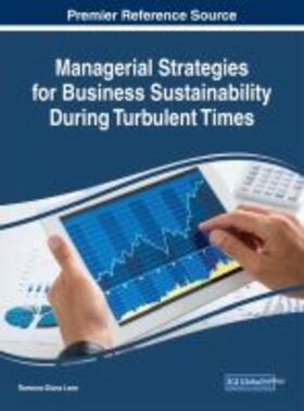 Managerial Strategies for Business Sustainability During Turbulent Times | Buch | sack.de