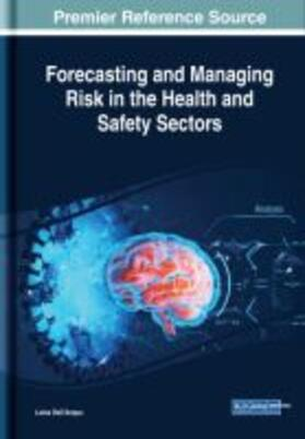 Forecasting and Managing Risk in the Health and Safety Sectors   Buch   sack.de
