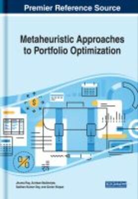Metaheuristic Approaches to Portfolio Optimization | Buch | sack.de