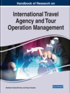 Handbook of Research on International Travel Agency and Tour Operation Management   Buch   sack.de