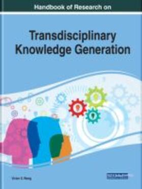 Handbook of Research on Transdisciplinary Knowledge Generation | Buch | sack.de