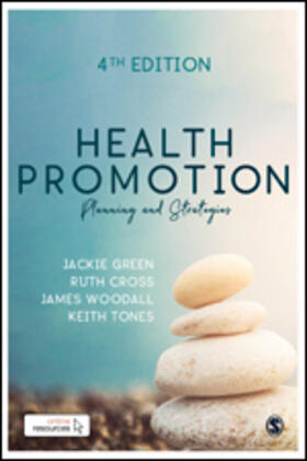 Green / Cross / Woodall | Health Promotion | Buch | sack.de