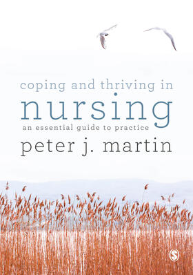 Martin | Coping and Thriving in Nursing | Buch | sack.de
