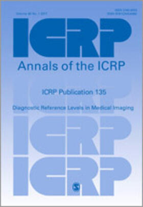 ICRP | ICRP Publication 135 | Buch | sack.de
