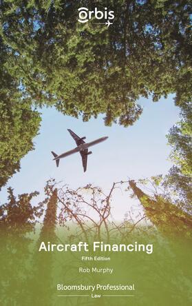 Murphy   Aircraft Financing   Buch   sack.de