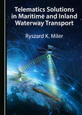 Telematics Solutions in Maritime and Inland Waterway Transport   Buch    Sack Fachmedien