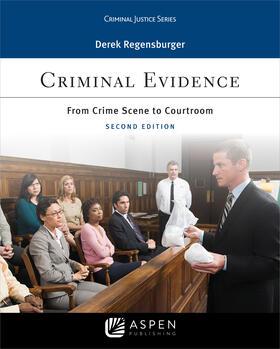 Regensburger   Criminal Evidence   Buch   sack.de