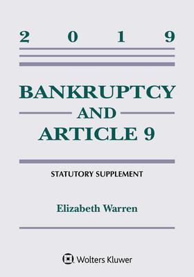 Warren | Bankruptcy & Article 9 | Buch | sack.de