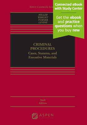 Miller / Wright   Criminal Procedures   Loseblattwerk   sack.de