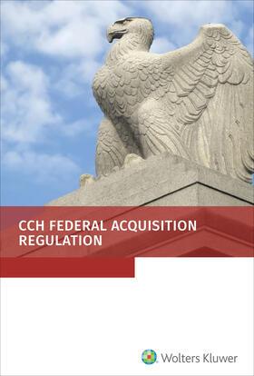 Staff | Federal Acquisition Regulation (FAR) | Buch | sack.de