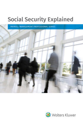 Staff   Social Security Explained   Buch   sack.de