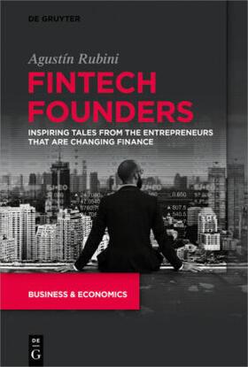 Rubini | Fintech Founders | Buch | sack.de