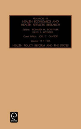 Health Policy Reform in the States   Buch   sack.de