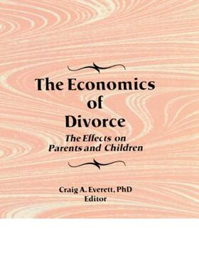Everett | The Economics of Divorce | Buch | sack.de
