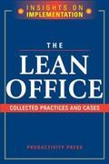 Productivity Press Development Team    The Lean Office   Buch    Sack Fachmedien