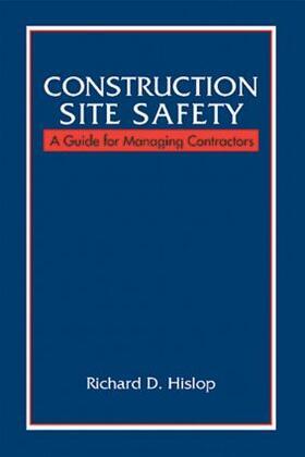 Hislop | Construction Site Safety | Buch | sack.de