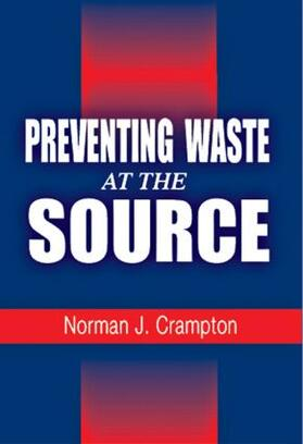 Crampton   Preventing Waste at the Source   Buch   sack.de