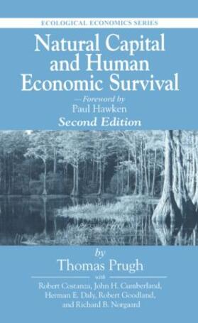 Prugh / Daly / Goodland | Natural Capital and Human Economic Survival | Buch | sack.de