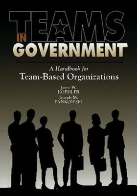 Koehler | Teams in Government | Buch | sack.de