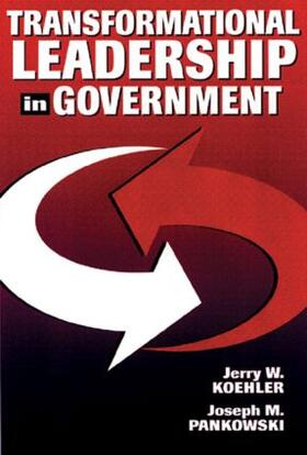 Koehler | Transformational Leadership in Government | Buch | sack.de