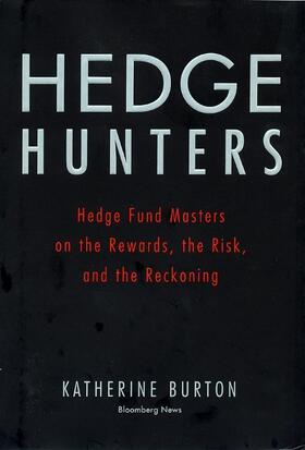 Burton | Hedge Hunters | Buch | sack.de