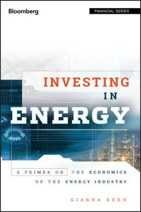 Bern   Investing in Energy (Bloomberg   Buch   sack.de