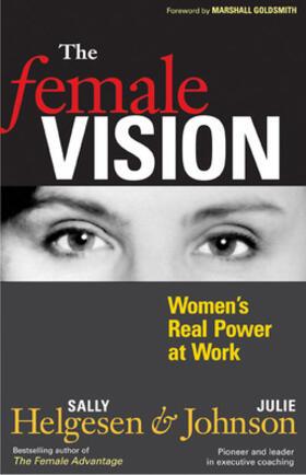 Helgesen / Johnson   The Female Vision   Buch   sack.de