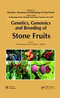 Kole / Abbott    Genetics, Genomics and Breeding of Stone Fruits   Buch    Sack Fachmedien