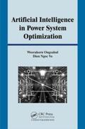 Ongsakul / Dieu    Artificial Intelligence in Power System Optimization   Buch    Sack Fachmedien