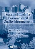 Splitstone / Ginevan |  Statistical Tools for Environmental Quality Measurement | Buch |  Sack Fachmedien