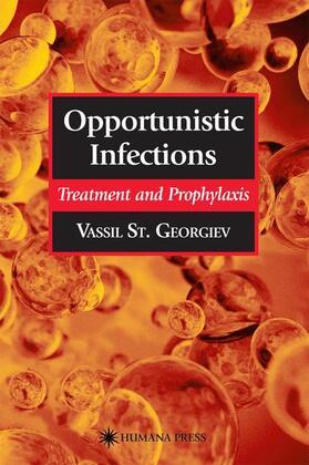 Georgiev | Opportunistic Infections | Buch | sack.de