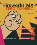 Brown / Evans    Fireworks MX Zero to Hero   Buch    Sack Fachmedien