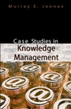 Case Studies in Knowledge Management | Buch | sack.de
