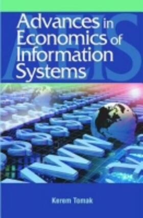 Advances in the Economics of Information Systems | Buch | sack.de