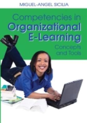 Competencies in Organizational E-Learning | Buch | sack.de