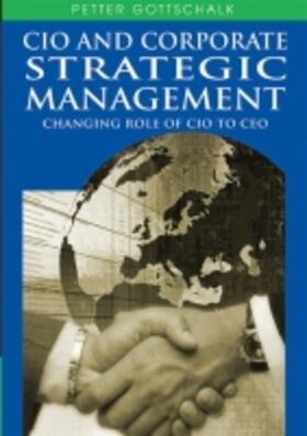 CIO and Corporate Strategic Management | Buch | sack.de