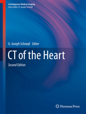 Schoepf | CT of the Heart | Buch | sack.de