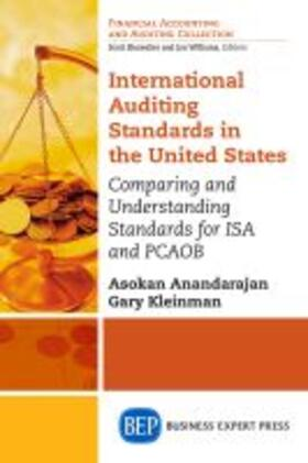 International Auditing Standards in the United States   Buch   sack.de