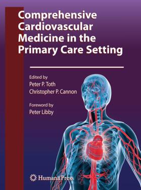 Toth / Cannon | Comprehensive Cardiovascular Medicine in the Primary Care Setting | Buch | sack.de