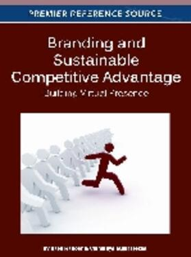 Branding and Sustainable Competitive Advantage   Buch   sack.de