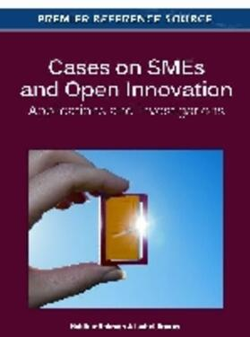 Cases on SMEs and Open Innovation | Buch | sack.de