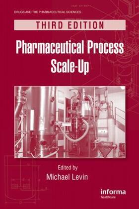 Levin   Pharmaceutical Process Scale-Up   Buch   sack.de