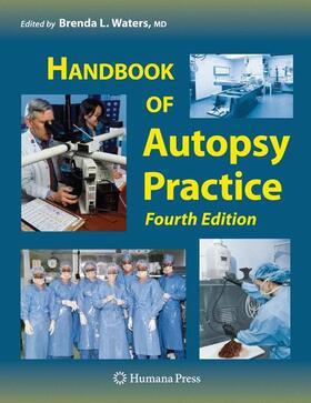Waters | Handbook of Autopsy Practice | Buch | sack.de