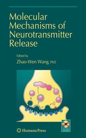 Wang | Molecular Mechanisms of Neurotransmitter Release | Buch | sack.de
