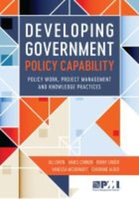 Developing Government Policy Capability | Buch | sack.de