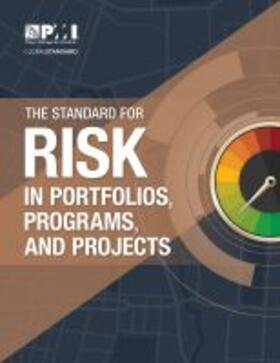 The Standard for Risk Management in Portfolios, Programs, and Projects | Buch | sack.de